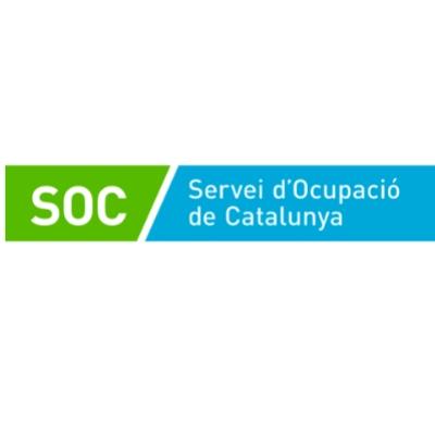 logotipo de la empresa Oficina de Treball del SOC