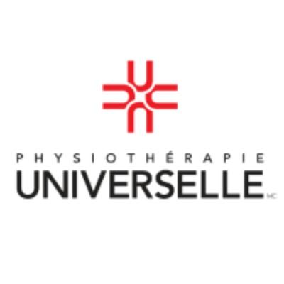 Physiothérapie Universelle logo