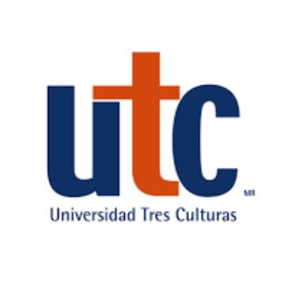 logotipo de la empresa Universidad Tres Culturas