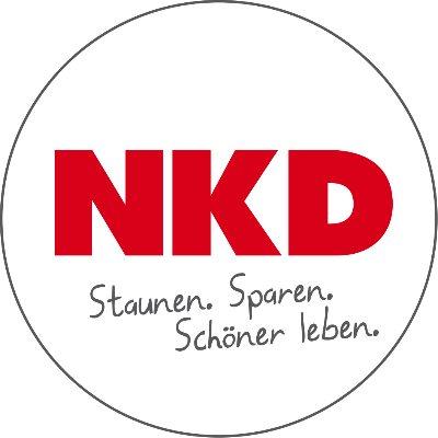NKD Österreich GmbH-Logo
