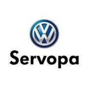 Logotipo - GRUPO SERVOPA