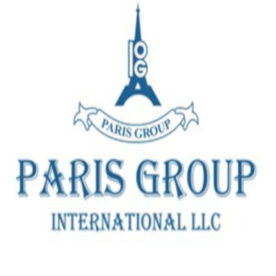 Paris Group International LLC logo
