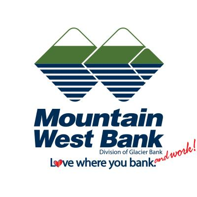 Mountain West Bank Teller