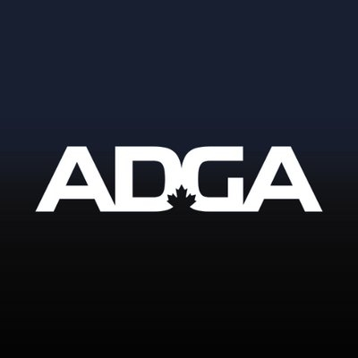 ADGA Group logo