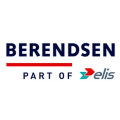 logo av Berendsen