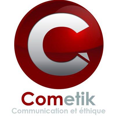 Logo Cometik