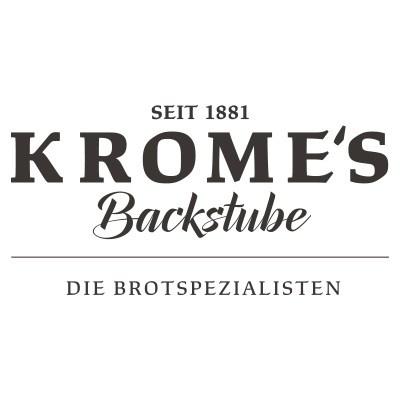 Kromes Backstube-Logo