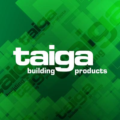 Logo Taiga Building Products
