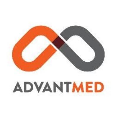 Advantmed logo