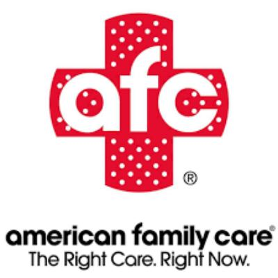 American Family Care, Inc. logo