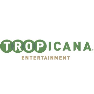 Tropicana Entertainment Inc. logo