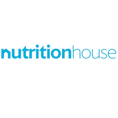 Logo Nutrition House Canada Inc