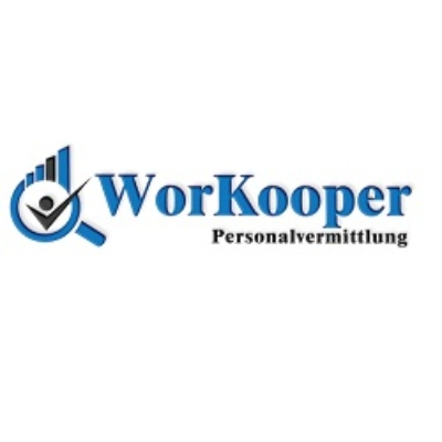 logotipo de la empresa Workooper