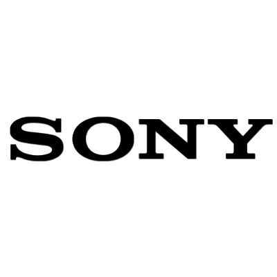 ソニー株式会社のロゴ