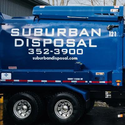 Working At Suburban Disposal Employee Reviews Indeed Com