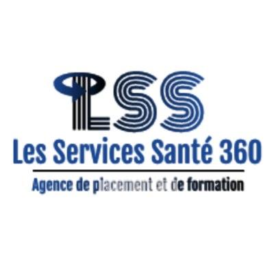 Logo Les services santé 360