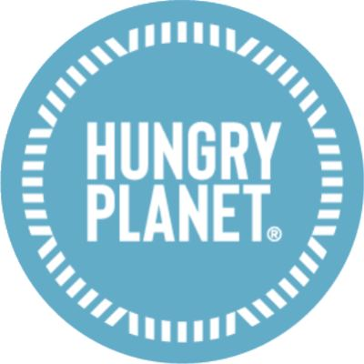 Hungry Planet logo