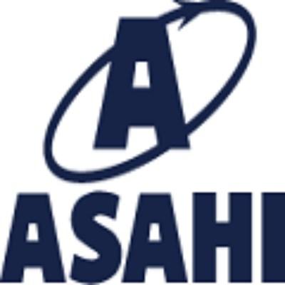 朝日金属株式会社のロゴ
