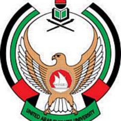 United Arab Emirates University logo