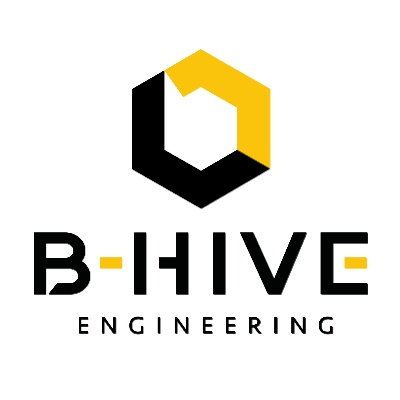 Logo B-Hive Engineering