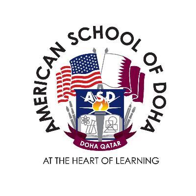American School Of Doha logo