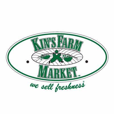Kin's Farm Market logo