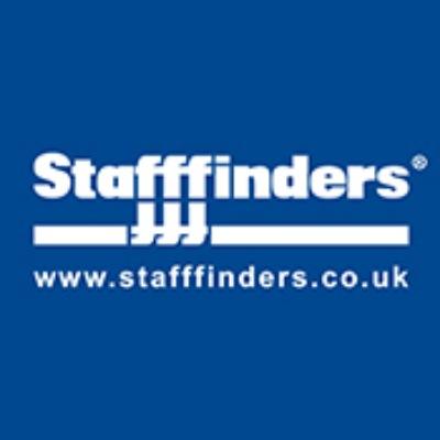 Stafffinders logo