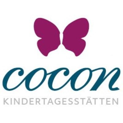 cocon Kindertagesstätten-Logo