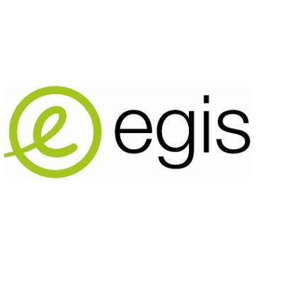 EGIS logo