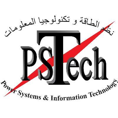 PS TECH logo