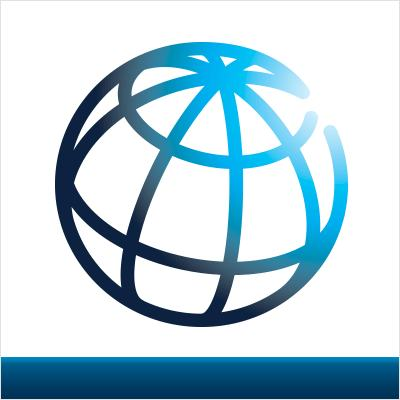 logotipo de la empresa World Bank