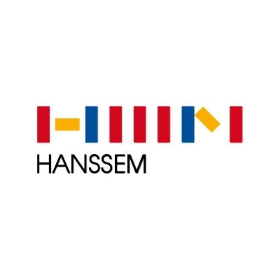 한샘 logo