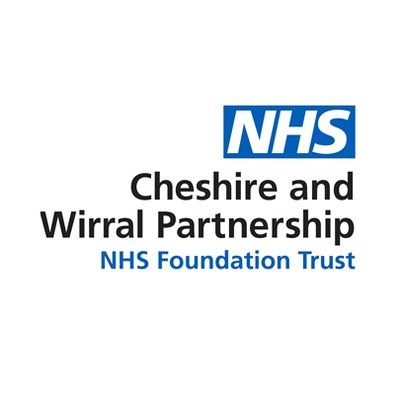 Cheshire and Wirral Partnership NHS FoundationTrust logo