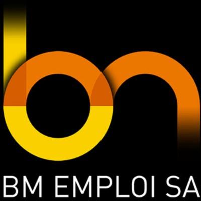 Logo BM EMPLOI SA