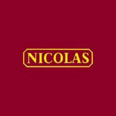 Logo Nicolas