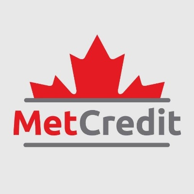 MetCredit logo