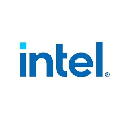 Logo firmy - Intel
