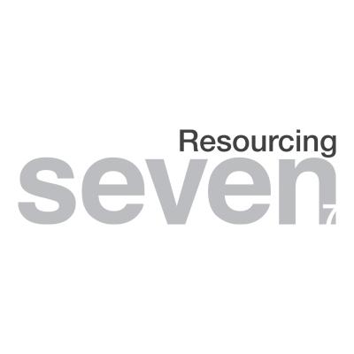 Seven Resourcing logo