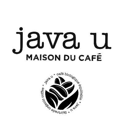 java u logo