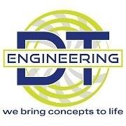 DT Engineering logo