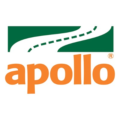 Apollo Motorhome Holidays logo