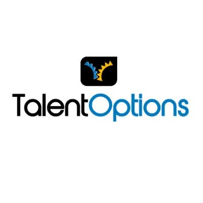 Talent Options logo