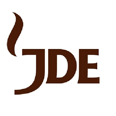 Logotipo - JACOBS DOUWE EGBERTS