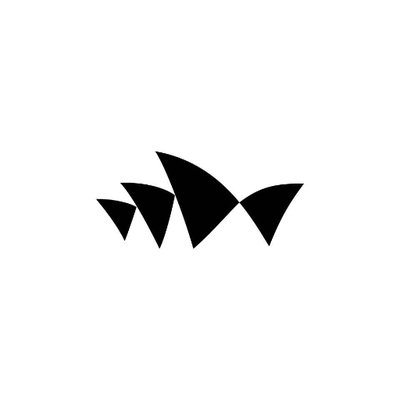 Sydney Opera House Trust logo