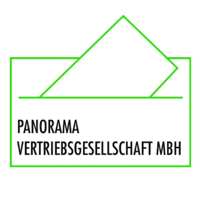 Panorama Vertriebs GmbH-Logo