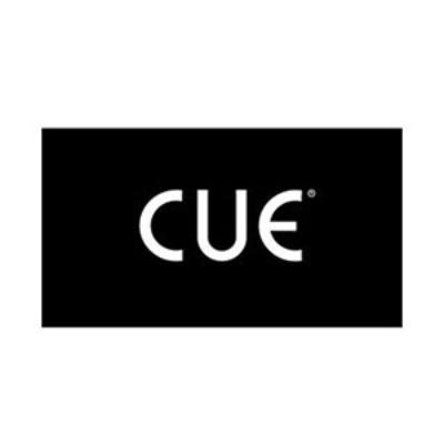 Cue Clothing Co. logo