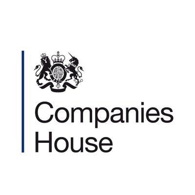 UK Government - Companies House logo