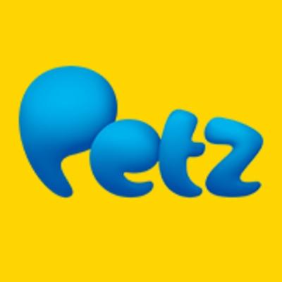 Logotipo - PETZ