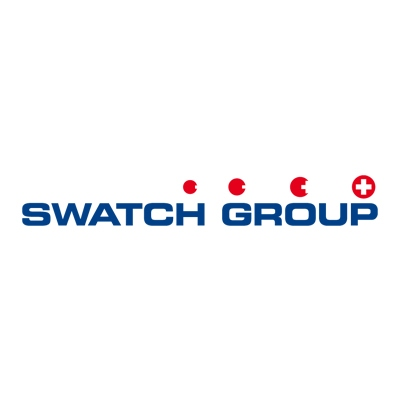 Swatch Group logo