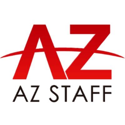 株式会社アズスタッフのロゴ